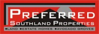 Preferred Southland Properties - Temecula Valley - Murrieta - Menifee - Riverside - Banning - California